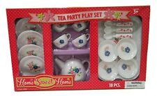 "Toys for children Tea party play set ""SWEET HOME"" Toys for kids."