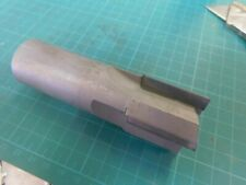 """SPI 1.25/"""" HSS Co Roughing Ball End Mill"""