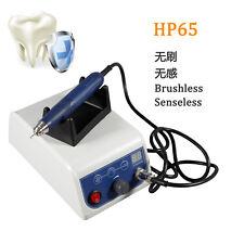Dental Lab Marathon Micro motor Brushless 50K rpm with Handpiece CA HP65