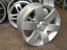 Holden Captiva Genuine Alloy Wheels 17x7 set of 4 wheels
