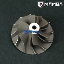 MAMBA Turbo Cast Compressor Wheel Mitsubishi Greddy T518Z T618Z TD05H 18G
