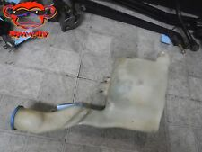 88 89 90 91 HONDA CRX FRONT WINDSHIELD WIPER WASHER RESERVOIR WITH MOTOR OEM