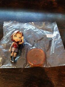 Banpresto Ichiban Kuji World Collectable Figure B-Prize Sakura metallic color