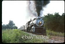 f191 Orig. Slide Southern Steam 4501 On Special 1975