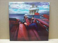 ANTONELLO VENDITTI - CENTOCITTA' - 2 LP - 33 RPM - HEINZ