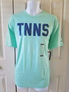 Nike Men's TNNS Dri-FIT T-Shirt 611793-308