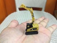 CAT 1/160 Caterpillar 315D L Excavator Model Diecast Mini Vehicle Hot Toy #85556