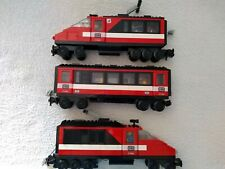 Lego Electric Inter-city Train Set 7745