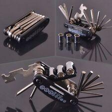 Multifunction Repair Tool Kit Allen Key Hex Socket Wrench For Victory