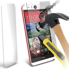 Genuine Ultra Thin Tempered Glass Screen Protector for HTC Desire Eye