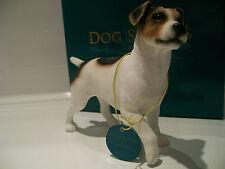 Leonardo Collection Jack Russel Terrier Ornament Dog Figure Figurine