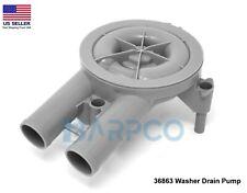 Whirlpool Maytag Washer Washing Machine Water Pump 35742 35742P 36863 36863P