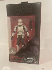 Star wars black series Imperial trooper toyrus exclusive