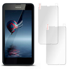 Screen Protector Nokia Lumia 630 520 930 730 830 1020 Film Matte & Clear