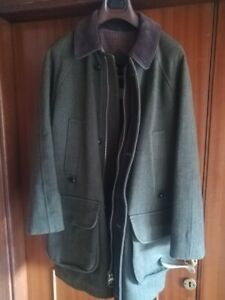 Cappotto Loden Barbour