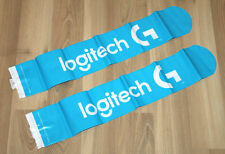Logitech Gaming promo Inflatable Airsticks Clappers Gamescom 2017