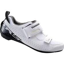 Shimano TR5 SPD-SL shoes, white, size 38