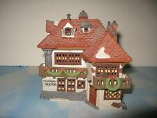 "Dept 56  Dickens Village "" Mr. Wickfield Solicitor ..Ceramic"