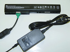 External battery charger for HP dv7 dv8 HSTNN-DB75 HSTNN-DB74 HSTNN-IB74 IB97