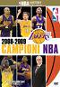 DVD N°13 NBA HISTORIA 1997-2013 LOS ANGELES LAKERS CAMPIONI 2009 ITALIANO