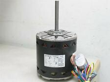 A.O. Smith F48SO6L72 Blower Motor 3/4HP 1075RPM 3SPD 115V 1PH DL1076