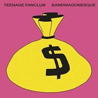 Teenage Fanclub - Bandwagonesque (Remastered) [VINYL]