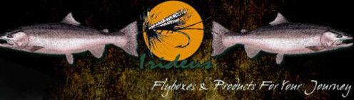 Irideus Online Fly fishing Shop