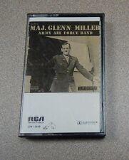 The Major Glenn Miller Army Air Force Band - Vol. III (Cassette 1980)