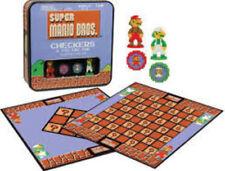 Combo: Super Mario Bros. (Classic)