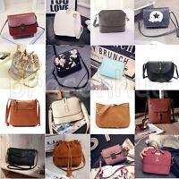 Womens Handbag Shoulder Bags Tote Purse Ladies Messenger Hobo Satchel Cross Body