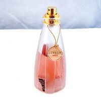 Parfums Lively LIVELY Eau de Parfum Spray 3.3 oz 100 ml MISSING SOME, NO CAP