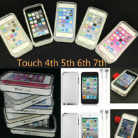 NEW LOT Apple iPod Touch 4th-7th Generation 32GB 64GB 128GB 256GB-Byest Gift
