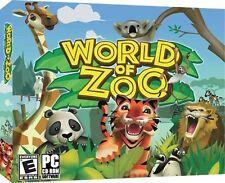 World of Zoo [Windows 7]