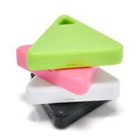 Mini Bluetooth Smart GPS Locator Tag Pet Child Wallet Key Finder Alarm Tracker