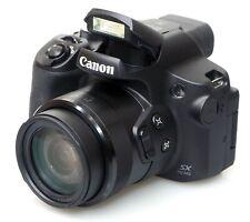Canon PowerShot sx70 HS Kamera-Schwarz