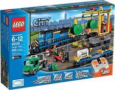 LEGO 60052 City Cargo Train New & Sealed
