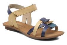 neuves kickers sandales 31 CUIR  chaussures fille  1