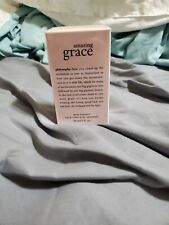 Philosophy amazing grace perfume 2 oz