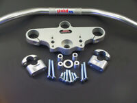 ABM Superbike Lenker-Kit BMW R 1150 RS (R22) | 00-05 | silber