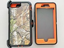 Defender Case Cover iPhone 6s iPhone 6 (Belt Clip fits Otterbox Defender)