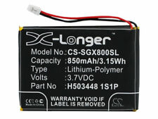 H503448 1S1P Battery for SkyGolf SkyCaddie Aire X8F SkyCaddie Aire Ii