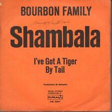 14102 BURBON FAMILY  SHAMBALA