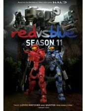 Red Vs. Blue Season 11 (Dvd)