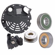 Valeo Brand Alternator Repair 593941 Regulator, Brushes & NSK Bearings for Audi