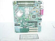 HP 437795-001 Rev. A02 + Core 2 Duo E6550 CPU + 4GB RAM + I/O Plate