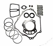 KAWASAKI MULE 600 / 610 ENGINE REPAIR / REBUILD GASKETS KIT W/ RINGS & SEALS