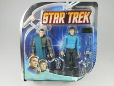 Diamond Select STAR TREK Kirk as Romulan und Mr Spock Figur Enterprise 114153