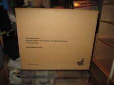 Hot Toys 1/6 DARK KNIGHT Batman Armory with Batman 1/6 Brand NEW MISB