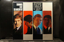 The Searchers - Sounds Like The Searchers