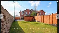 2 bedroom end of terrace house for sale property in Pickering North Yorkshire UK